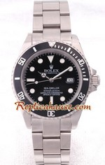 Rolex Replica Sea Dweller Swiss Watch