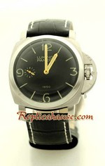 Panerai Luminor 1950 Swan Neck Swiss Watch 2