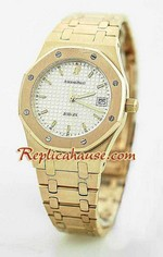 Audemars Piguet Swiss Replica Watch 7