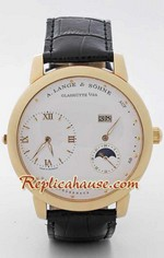 A. Lange & Sohne Lange 1 King Sized 1