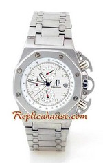 Audemars Piguet Royal Oak - T3 1