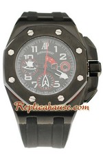 Audemars Piguet Royal Oak Offshore Alinghi Team Swiss Replica Watch 1