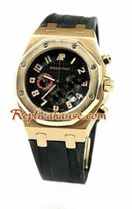 Audemars Piguet City of Sails Quartz Watch 01