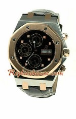 Audemars Piguet City of Sails Edition Watch 9