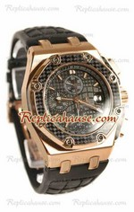 Audemars Piguet Royal Oak Offshore Juan Pablo Montoya Swiss Replica Watch 01