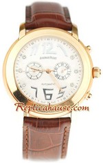 Audemars Piguet Jules Chronograph Replica Watch 6