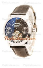 Audemars Piguet Classic Jules Tourbillon Chronograph Swiss Replica Watch 03