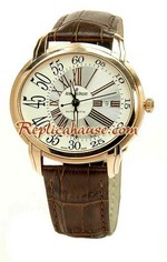 Audemars Piguet Millenary Hours and Minutes Swiss Replica Watch 01