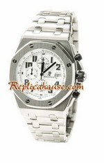 Audemars Piguet Offshore Swiss Quartz Replica Watch 06