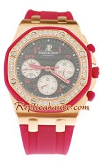 Audemars Piguet Royal Oak Offshore Chronograph Swiss Replica Watch 2