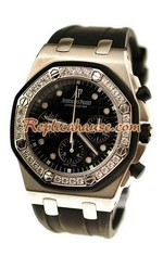 Audemars Piguet Offshore Swiss Replica Watch 15