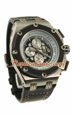 Audemars Piguet Royal Oak Offshore Rubens Barrichello Replica Watch 02