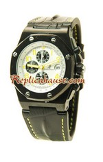 Audemars Piguet Royal Oak Offshore End of Days Replica Watch 02