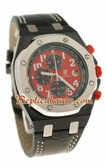 Audemars Piguet Offshore Replica Watch - Swiss Structure Watch 14
