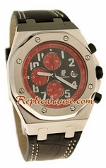 Audemars Piguet Offshore Replica Watch - Swiss Structure Watch 17
