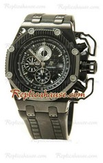 Audemars Piguet Royal Oak Offshore Survivor Chronograph Replica Watch 02