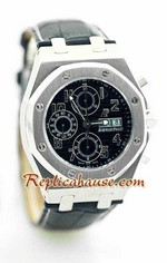 Audemars Piguet City of Sails Edition Watch 2