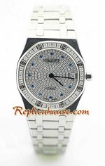 Audemars Piguet Prestige Sports Collection - GemSet