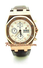 Audemars Piguet City of Sails Edition Watch 1