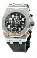 Audemars Piguet Offshore Replica Watch - Swiss Structure Watch 02