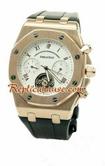 Audemars Piguet Offshore Replica Watch - Swiss Structure Watch 06<font color=red>หมดชั่วคราว</font>