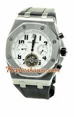 Audemars Piguet Offshore Replica Watch - Swiss Structure Watch 04<font color=red>หมดชั่วคราว</font>