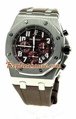 Audemars Piguet Offshore Replica Watch - Swiss Structure Watch 05<font color=red>หมดชั่วคราว</font>