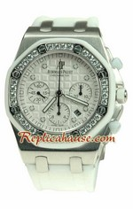 Audemars Piguet Offshore Swiss Replica watch 13