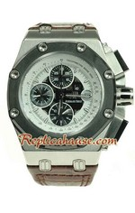 Audemars Piguet Royal Rubens Barrichello Limited Edition Watch 01