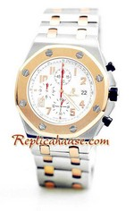 Audemars Piguet Offshore Quartz Watch 03