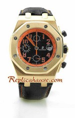 Audemars Piguet City of Sails Edition Watch 4