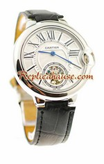 Ballon Blue De Cartier flying Tourbillon Replica Watch 4