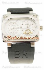 Bell and Ross BR Minuteur Tourbillon Replica Watch 10