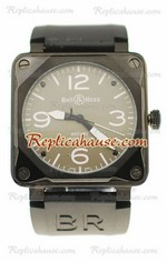 Bell and Ross BR01-92 Limited Edition Replica Watch 17