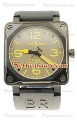 Bell and Ross BR01-92 Limited Edition Replica Watch 19