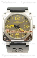 Bell and Ross BR01-92 Limited Edition Replica Watch 20