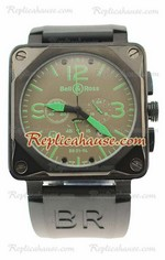Bell and Ross BR01-94 Edition Replica Watch 19