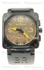 Bell and Ross BR01-94 Edition Replica Watch 20