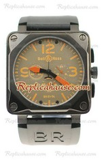 Bell and Ross BR01-94 Edition Replica Watch 22