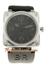 Bell and Ross BR01-92 Limited Edition Replica Watch 16