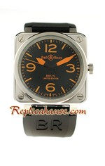 Bell and Ross BR01-92 Limited Edition Replica Watch 15