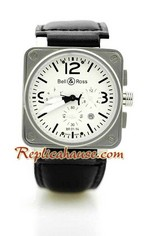Bell and Ross BR01-94 Edition Replica Watch 02
