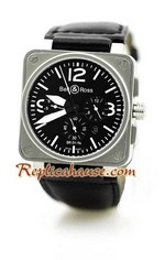 Bell and Ross BR01-94 Edition Replica Watch 03