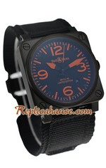 Bell and Ross BR01-92 Limited Edition Swiss Replica Watch 10