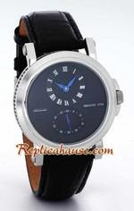 Breguet Classique GD Complication Watch 10