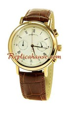 Breguet Classique Chronograph Replica Watch 02