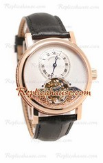 Breguet Grande Complication Tourbillon Co Axial Swiss Replica Watch 01