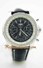 Breitling for Bentley Swiss Replica Watch 5