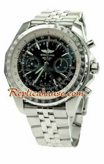 Breitling for Bentley Motors T Swiss Watch 2