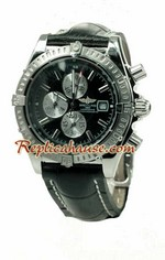 Breitling Chronomat Evolution Quartz Replica Watch 01